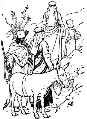 abraham and isaac clip art did you know that the genesis story of abraham and isaac bible coloring pagescoloring - Abraham And Isaac Coloring Page