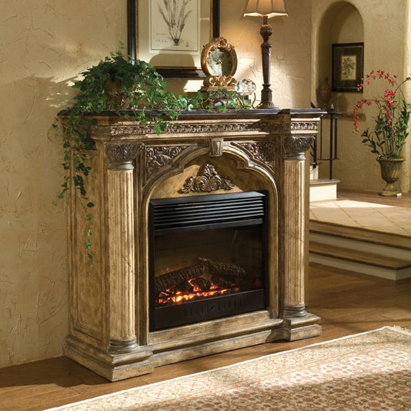 Stylish And Economical Electric Fireplaces Electric Fireplace