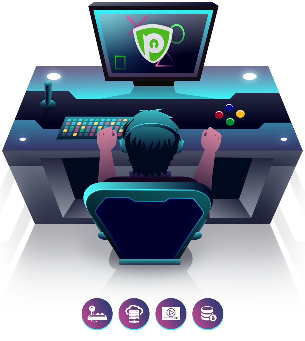 How To Play Games With Vpn
