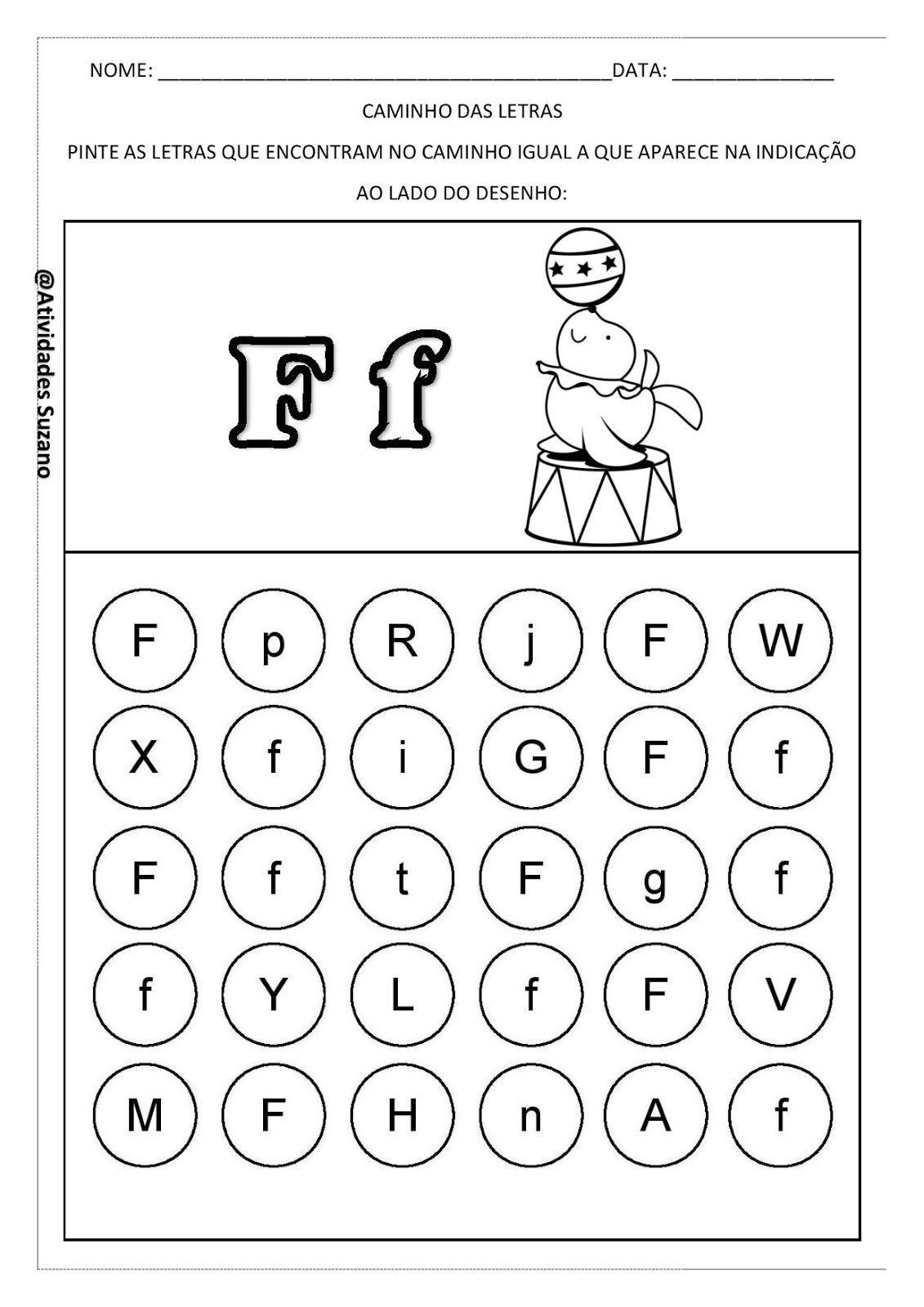 Preschool Writing Image By Jhey Jane On Alphabets