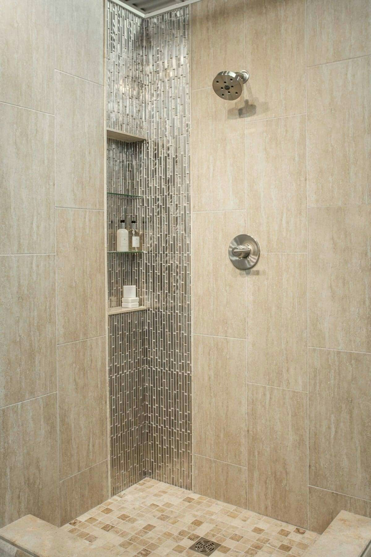 Pin By Ingrid Kirt On Bathroom Tile Design With Images
