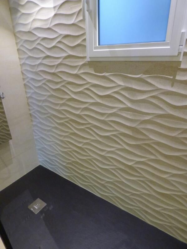 Azulejos rectificados textura baños | baños | Pinterest ... - photo#15