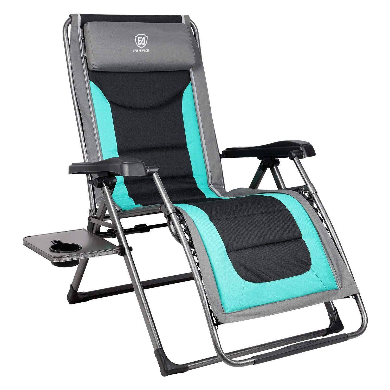 The Naomi Home Zero Gravity Chair Zero gravity recliner