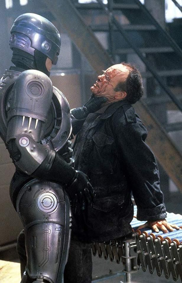 Pin By David Meneces On Tv Moderno: Robocop, Sci Fi Movies, Tv Show Games