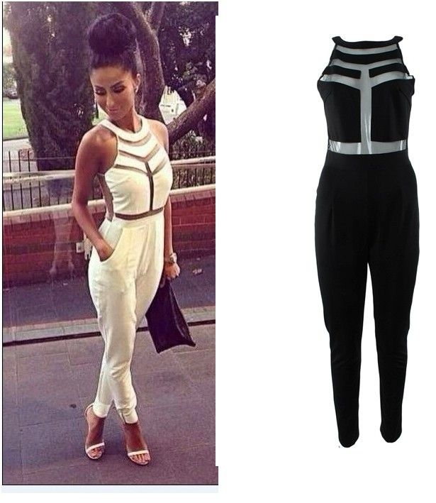 Find More Jumpsuits & Rompers Information about free shIpping ...