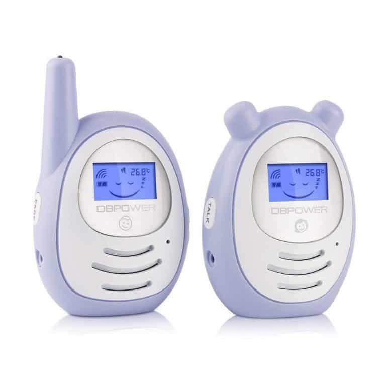 Top 10 Best Audio Baby Monitors In 2020 Reviews Audio Baby Monitor Baby Monitor Digital Baby Monitor