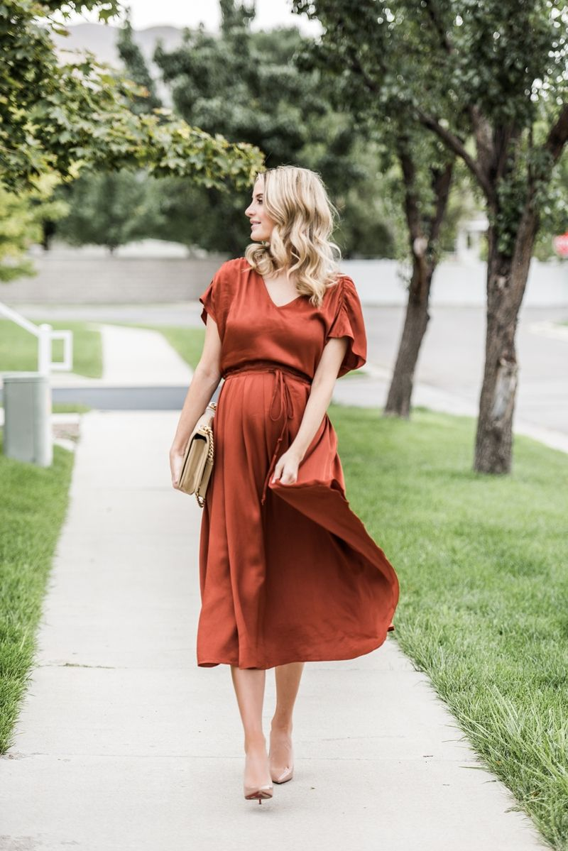 Bronze in anatomy pinterest maternity dresses nordstrom
