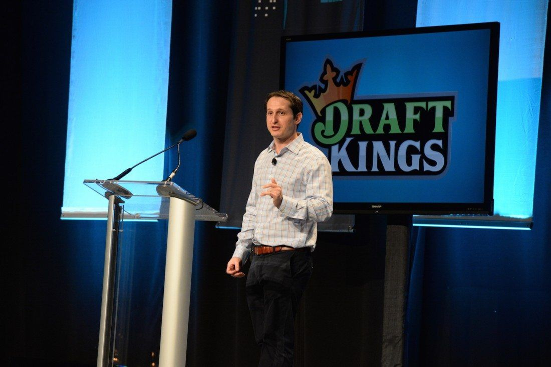 DraftKings New Jersey Sports Betting License Push Moving