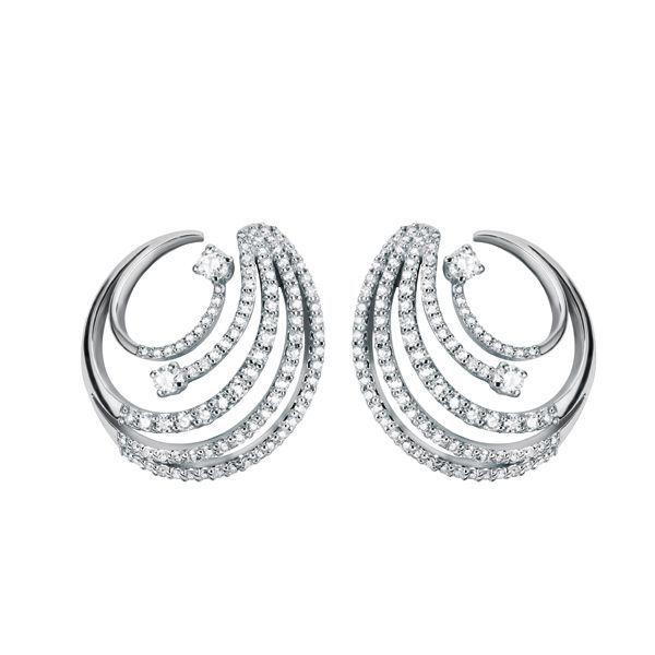 0d6ee1dd021ac Image result for kudi stud earrings diamond | stud/ kudi earrings ...
