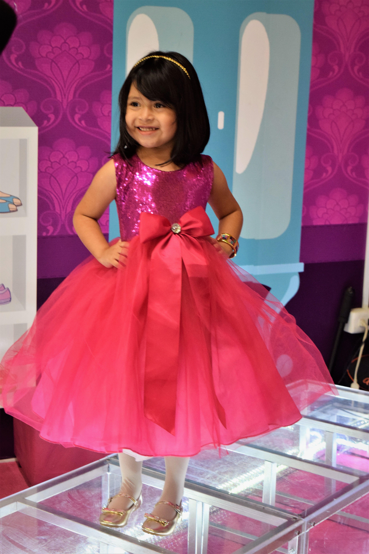 f4753960d2e6 Baby Girl Fashion, Cute Fashion, Kids Fashion, Little Girl Dresses, Little  Girls