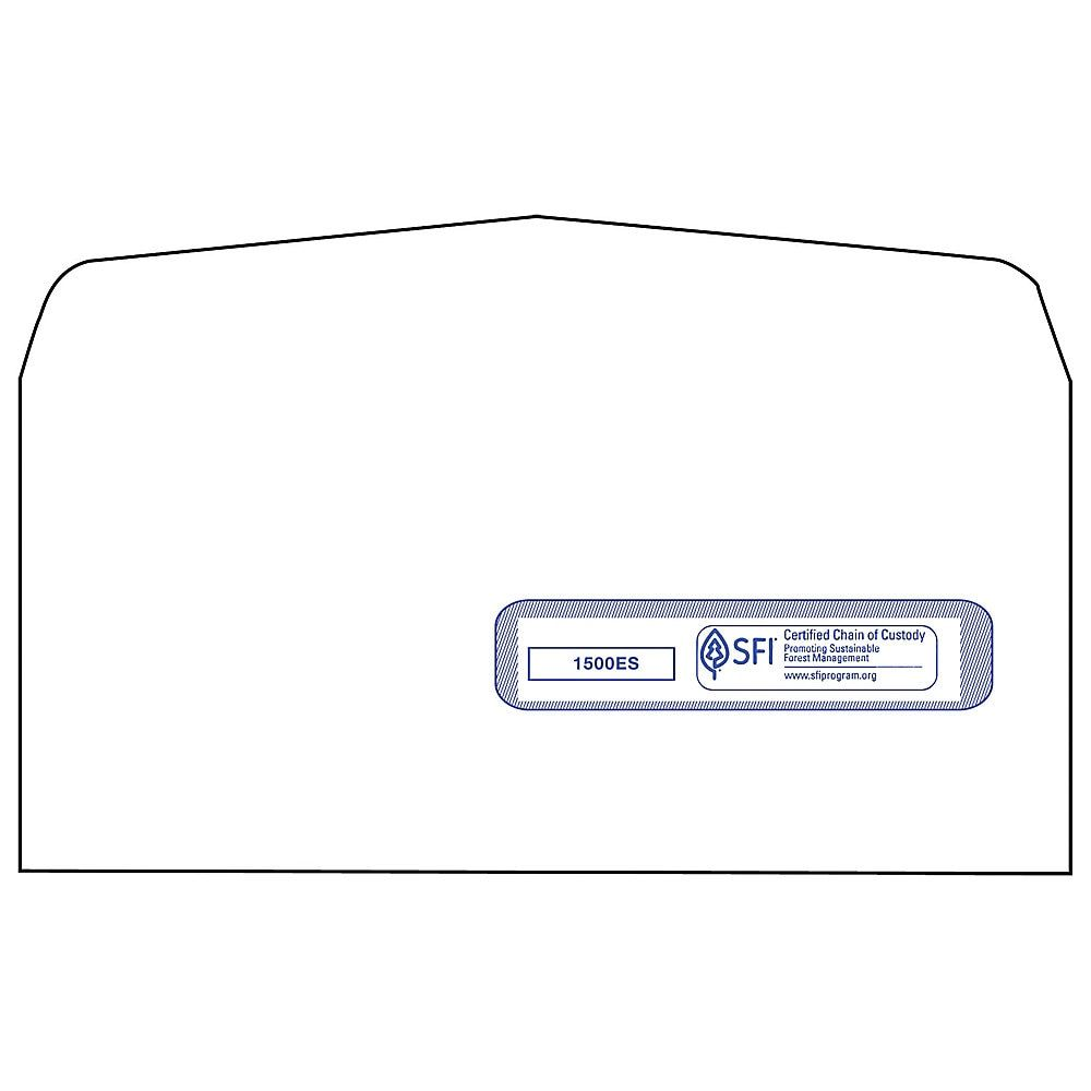 Cms Health Insurance Window Self Seal Envelopes Box Of 500 Best