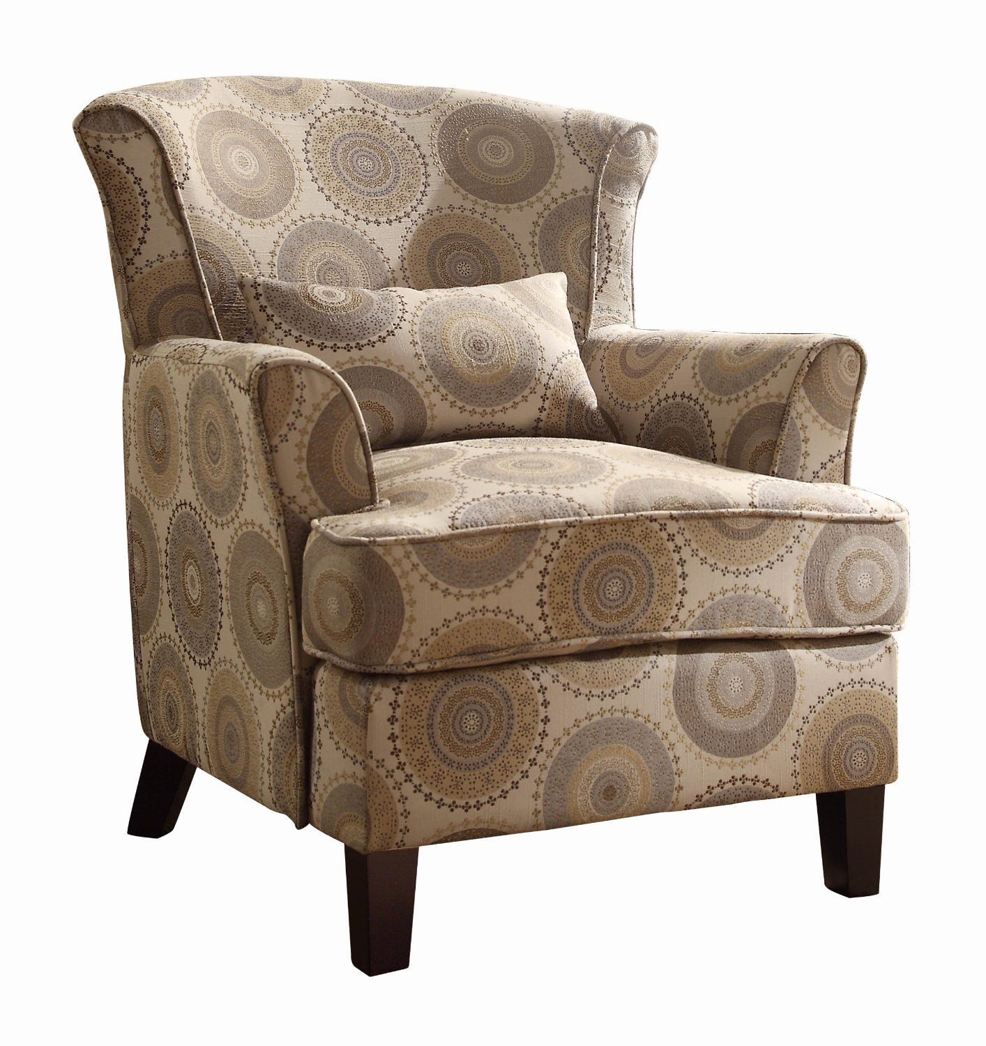 Comfortable arm chairs - Comfortable Fabric Patterned Armchair Google Search Best Chairsarm