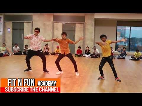 Aerobics Workout Music - teri mitti me mil java children robotics pop dance  #Aerobics Fitness & Die...