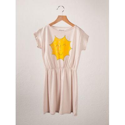 Shaped Dress   Sunshine