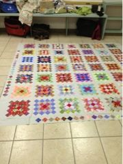 Robin Quilts, etc.