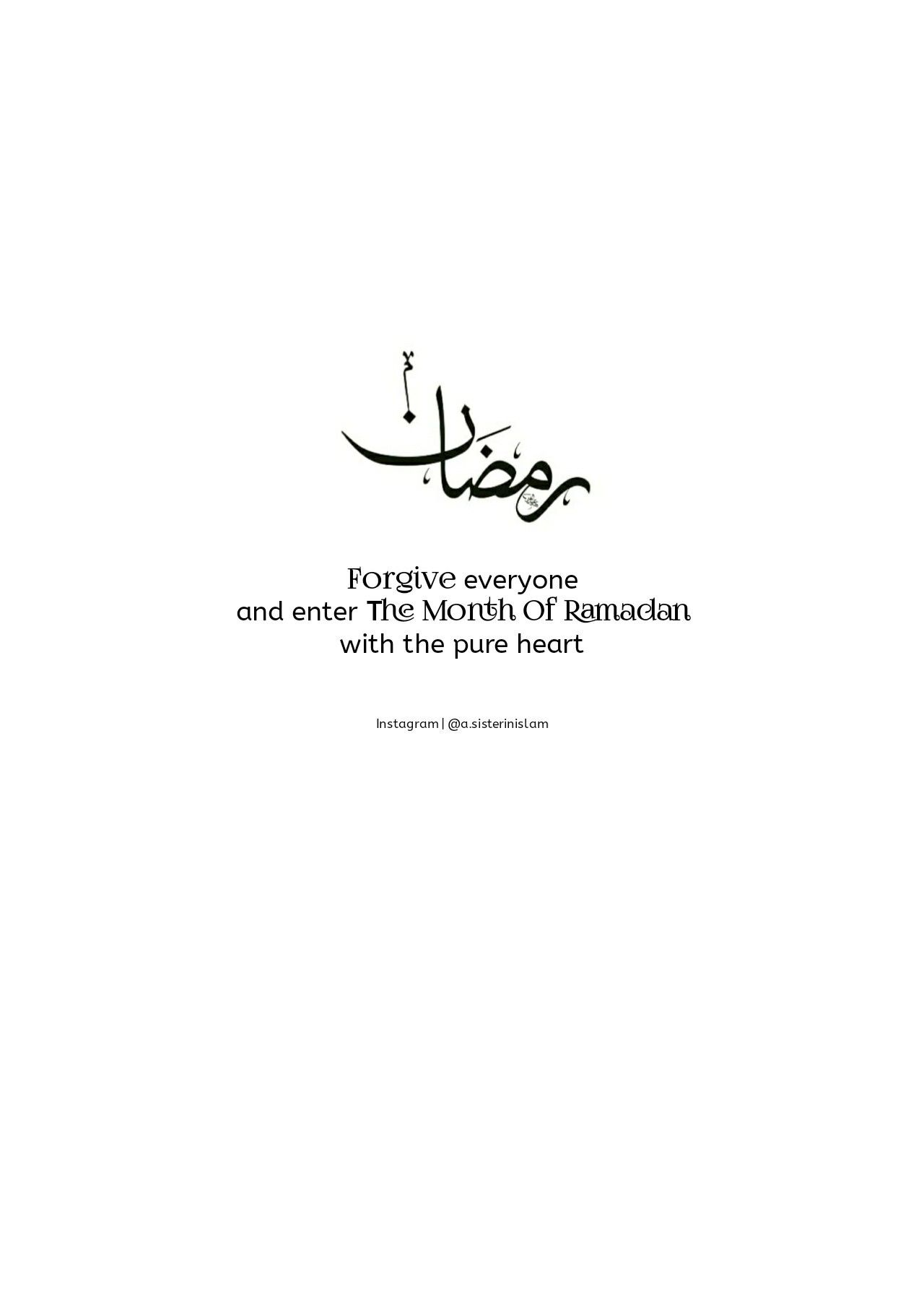 ramadan spreuken May this coming Ramadan be the best Ramadan for all of us. Aamiin  ramadan spreuken