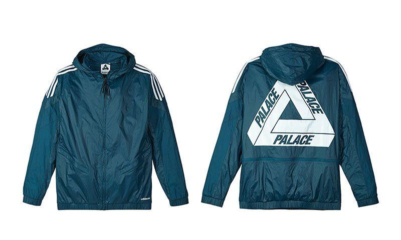 adidas Originals x Palace SS16 Street Style | Adidas outfit