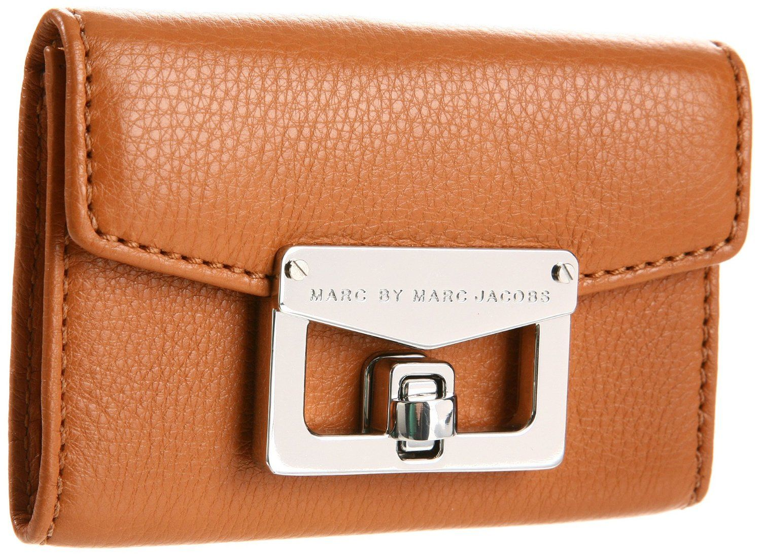 Marc By Marc Jacobs D5 Bianca Card Case Business Card Holder ...
