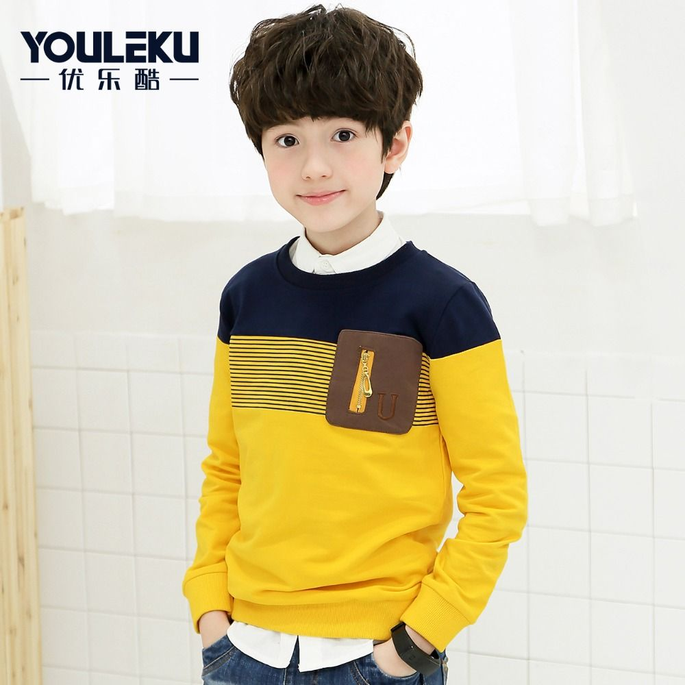 1519148711b35 2017 Boy Girls T-shirt Baby Boys Tee Tops Children Cotton Clothes For  Spring Kids Costume 4 6 8 9 10 12 13 Year Boys T shirts   Price   40.00      baby