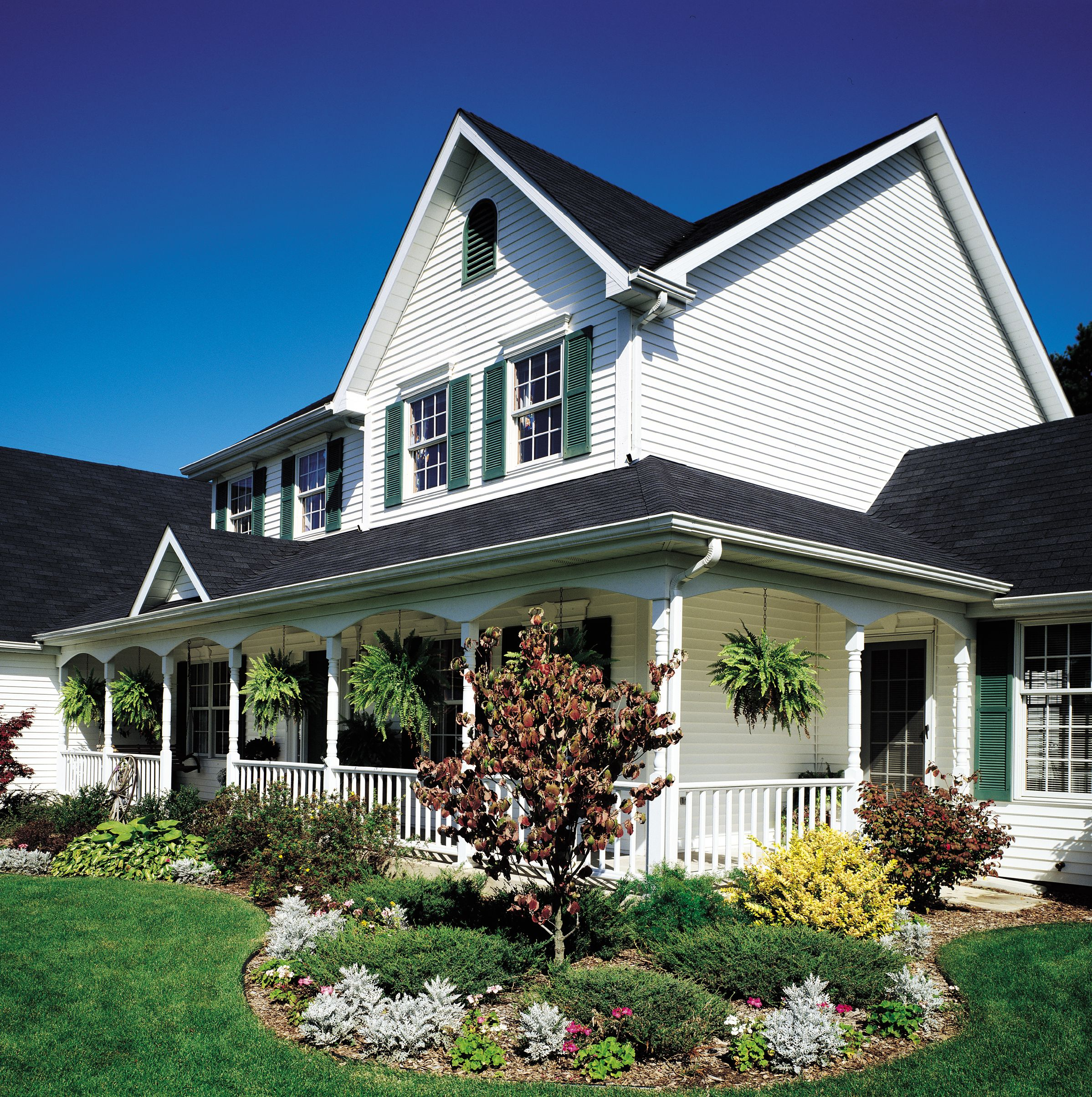 Quality Home Exteriors: Pin By PRO Home 1, Inc. On Siding By PRO Home 1
