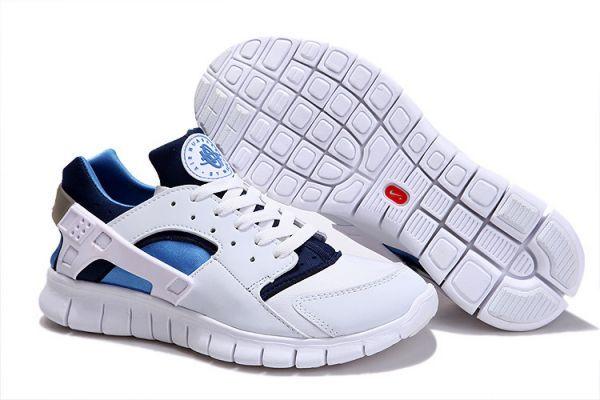 3cc56474b969 Nike Huarache Free 2013 Men s Running Shoes White Royal-Navy Nike Free  Huarache Light  Ultramarine  Nike Free Huarache Light - OG  mens  Nikes   running ...