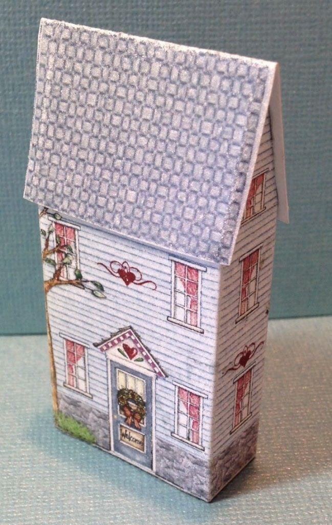 Dollhouse Miniature Pint of Milk by Cindi/'s Mini/'s