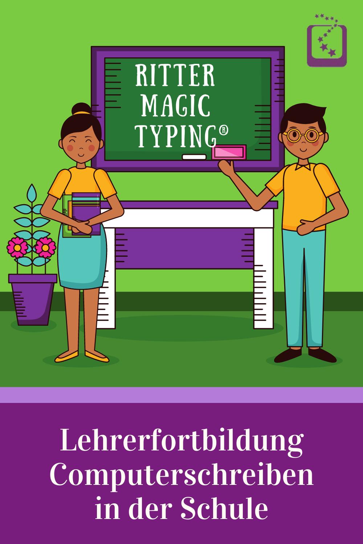 Magie Online Lernen