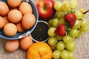 TU SALUD: Alimentación para evitar enfermedades