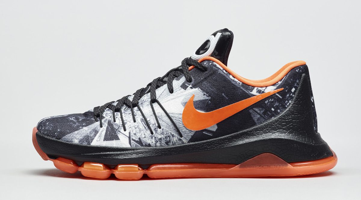48aa89c867d Nike s NBA Opening Night Sneakers for KD