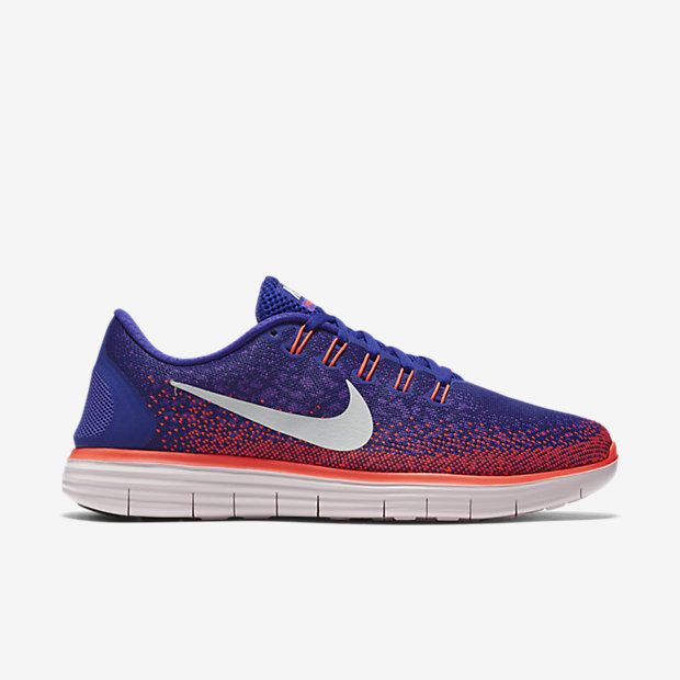 New Nike Free RN Distance 827115 402 Mens US Size 10
