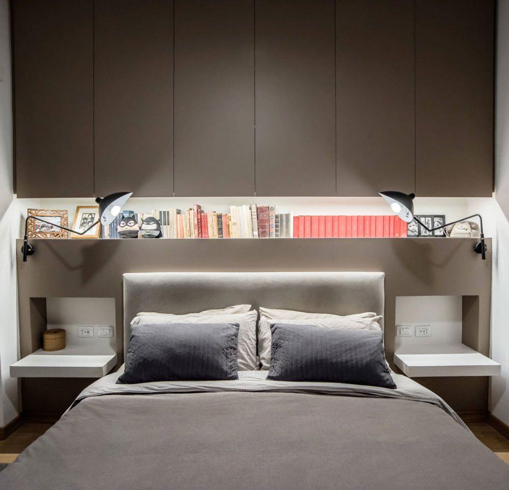 Qualunque sia la tua idea per una camera da letto calda ed accogliente dove vivere i tuoi momenti più preziosi, abbiamo lo stile per te. 35 Notte Ideas In 2021 70s Interior Interior Design 70s Home Decor