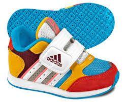 calzado para bebes adidas