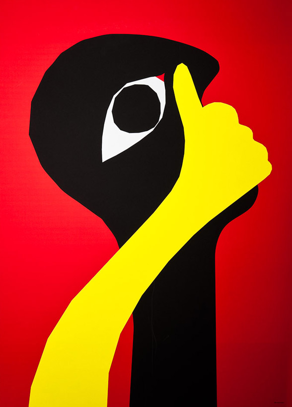 Chosen theme: Freedom of Speech – VISUAL LANGUAGE |Freedom Of Speech Poster Ideas