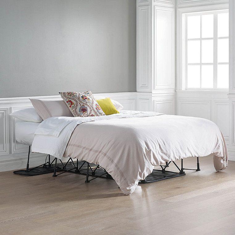 Sleep & Store Inflatable Ez Bed - Queen - Frontgate in ...