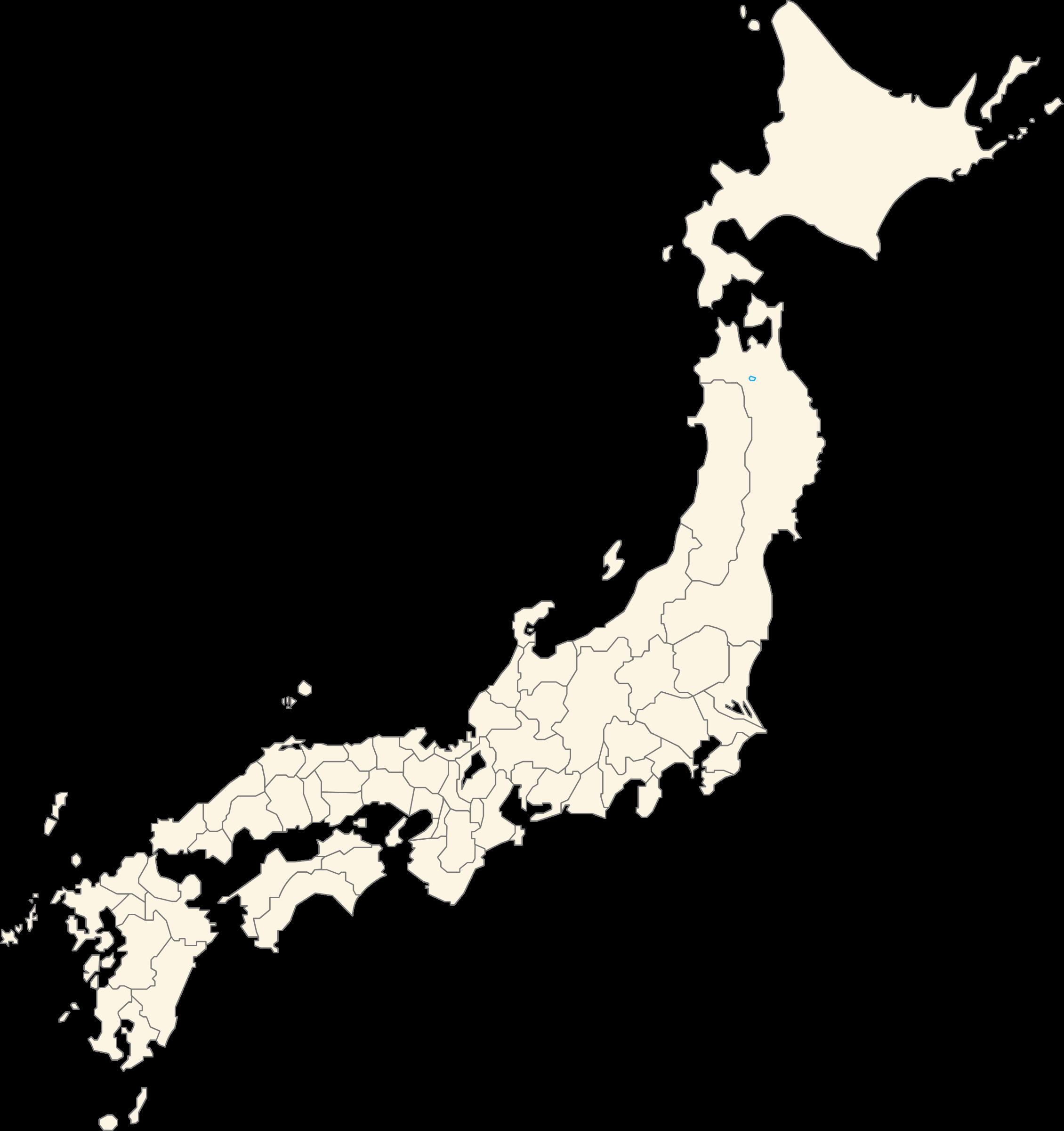 Japan Map Japan Map Map Japan