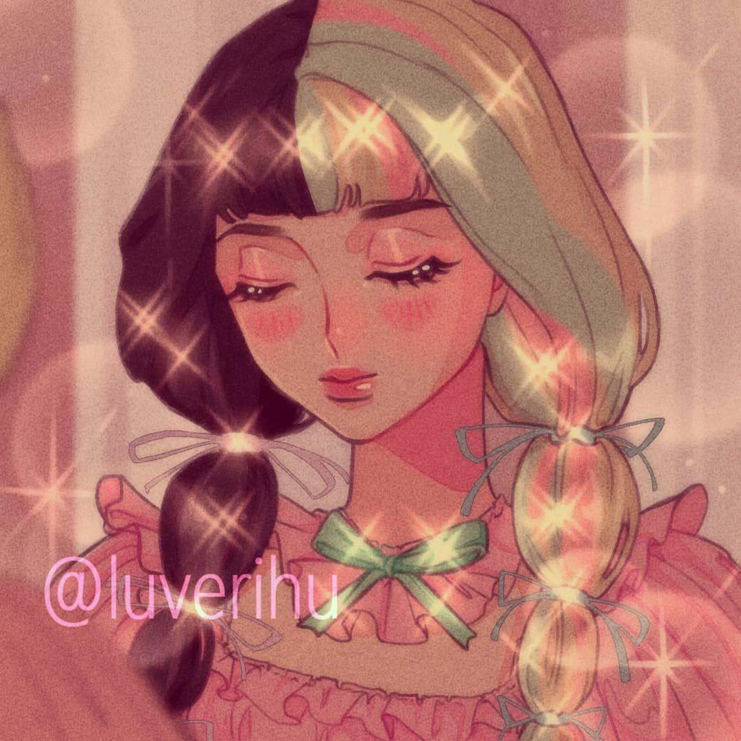 Luverihu On Instagram More K 12 Drawings Again Or Mire Crybaby Era Drawings First Gpt Melanie Martinez Anime Melanie Martinez Drawings Melanie Martinez