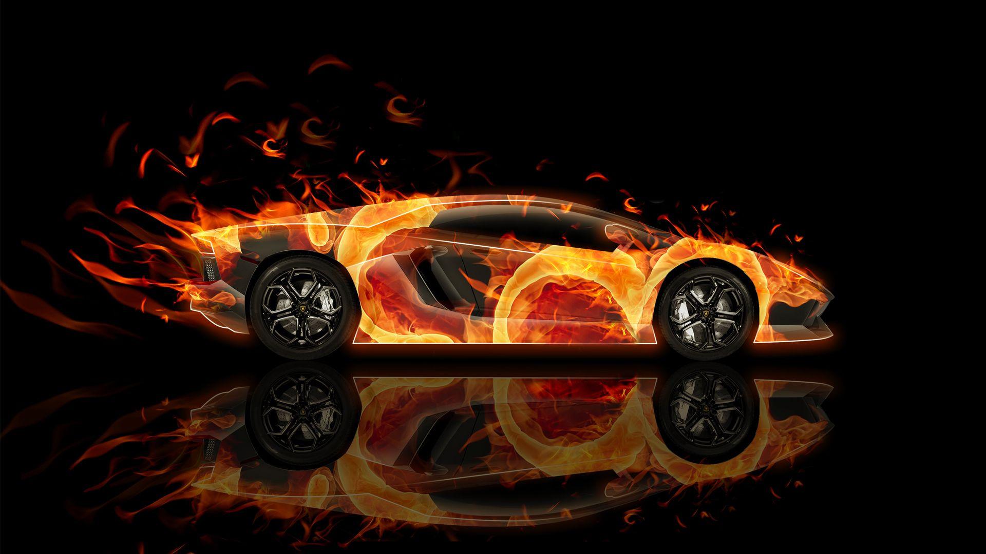 Superieur Find Out Lamborghini Aventador Rear Wallpaper On