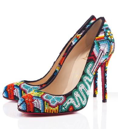 chaussure louboutin promo