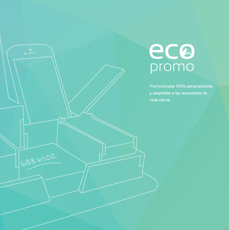 #RegalosCorporativos #Promocionales #EcoDesign