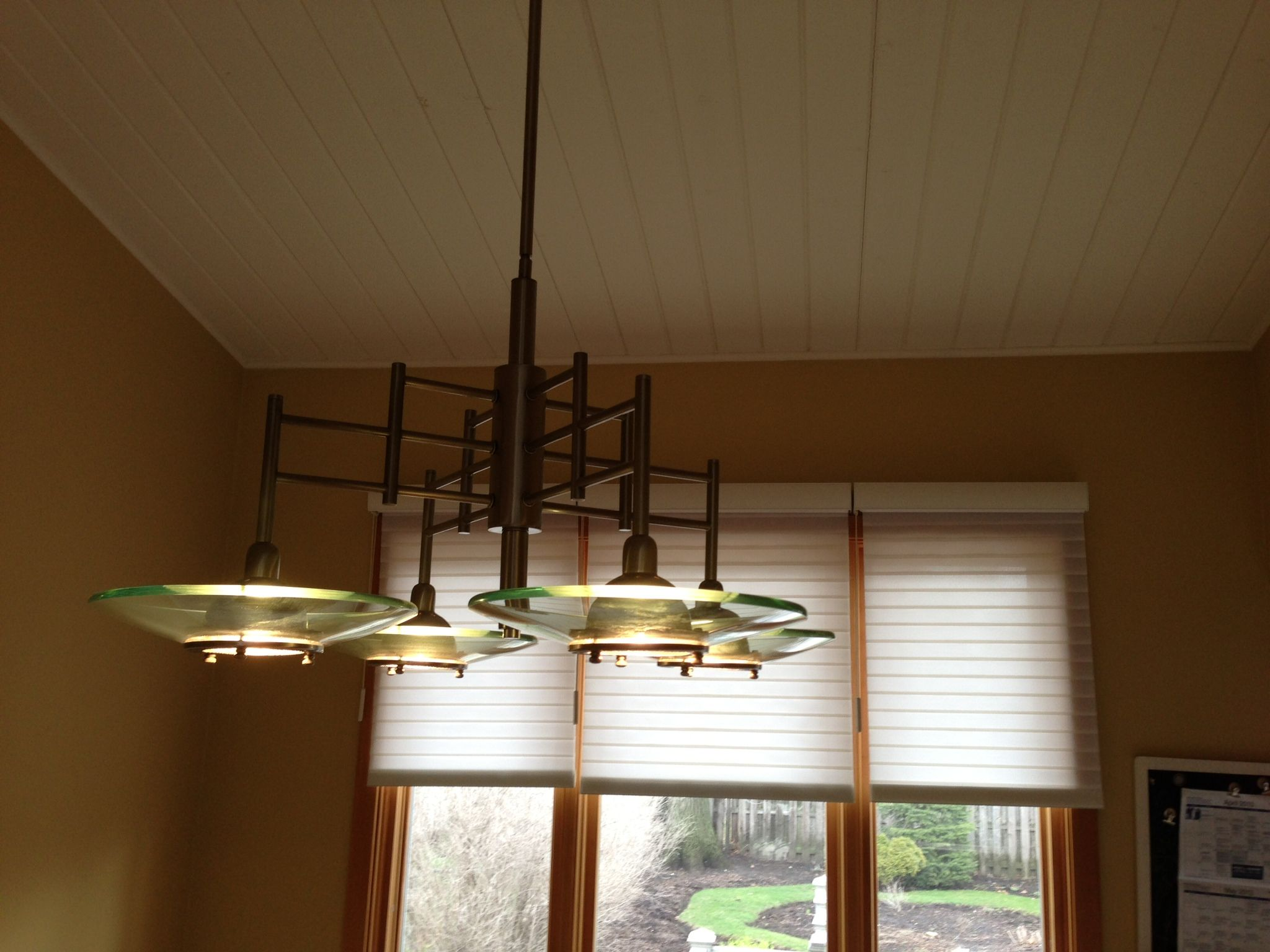 Ceiling Fans For Dining Area: Dining Room Lighting Fixture
