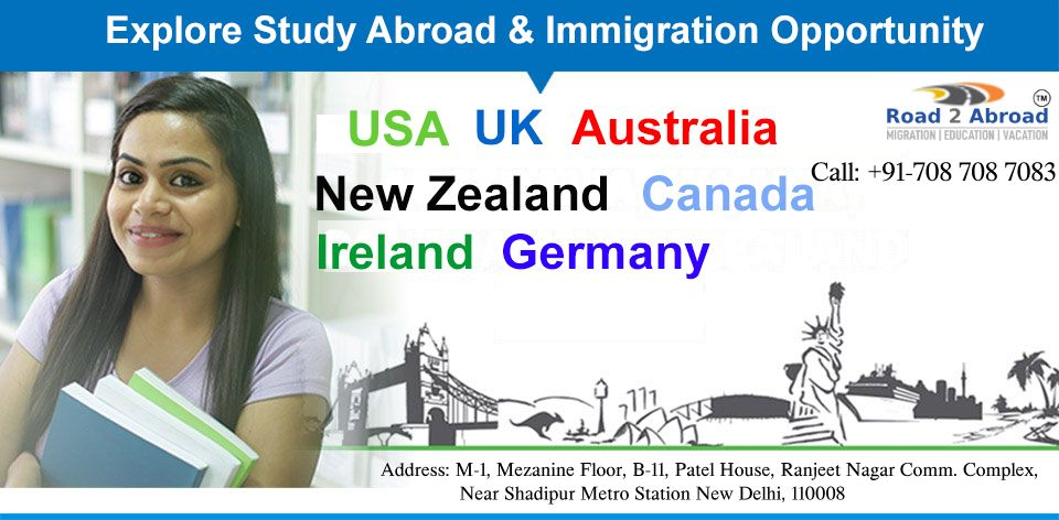 Abroad Study Consultants Educational consultant, Study