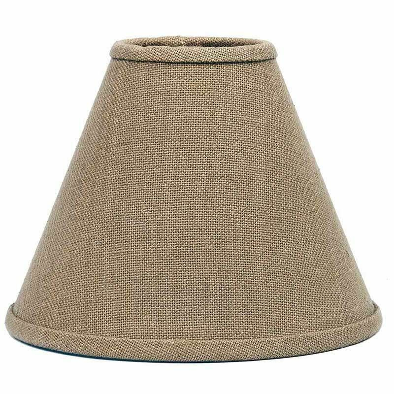 Lamp Shade 12 Inch Ring Clip Top Bradford Oat Raghu Neutral Rustic Decor For A Contemporary Yet Rustic Decorating Lamp Shade Rustic Style Decor Rustic Decor
