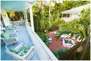 Nice GARDENS HOTEL (Key West, FL), Built In 1875, Covers A Third Of A City Block  In Old Town. The Romantic Inn Offers Several Types Of Accommodations, ... Amazing Ideas