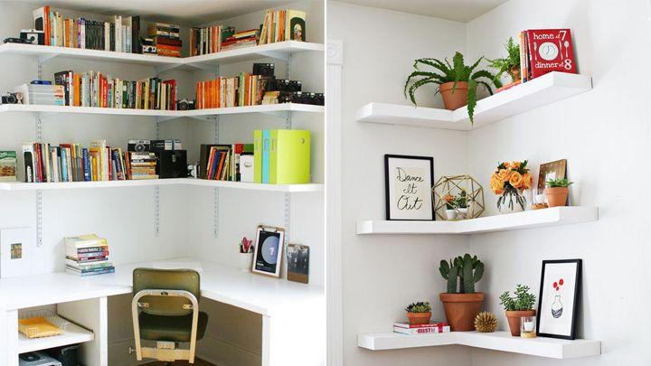 Elegant Grandes Ideas Para Aprovechar Espacios En Casa