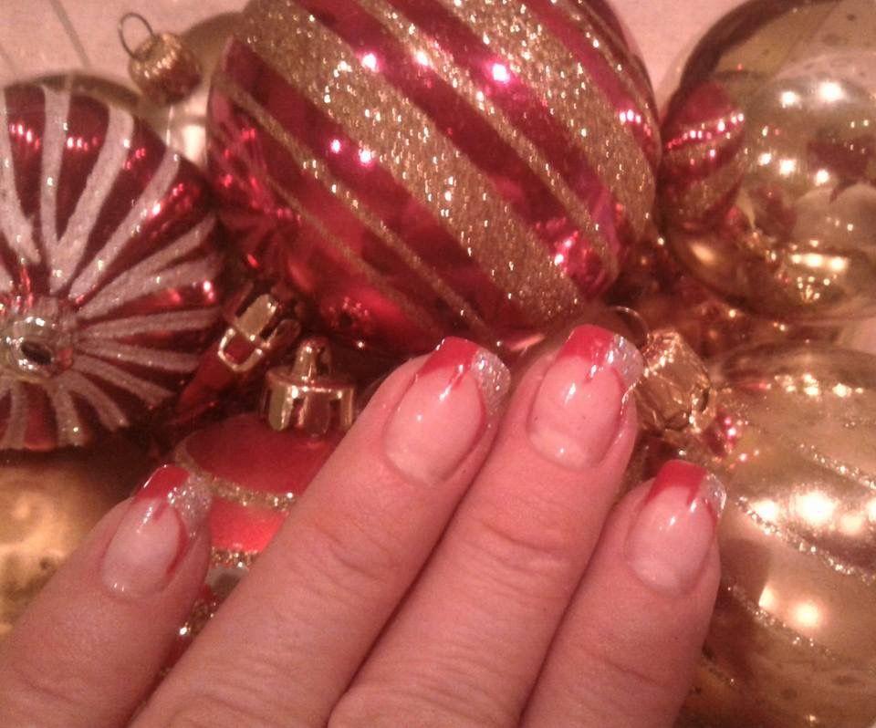 For Christmas!