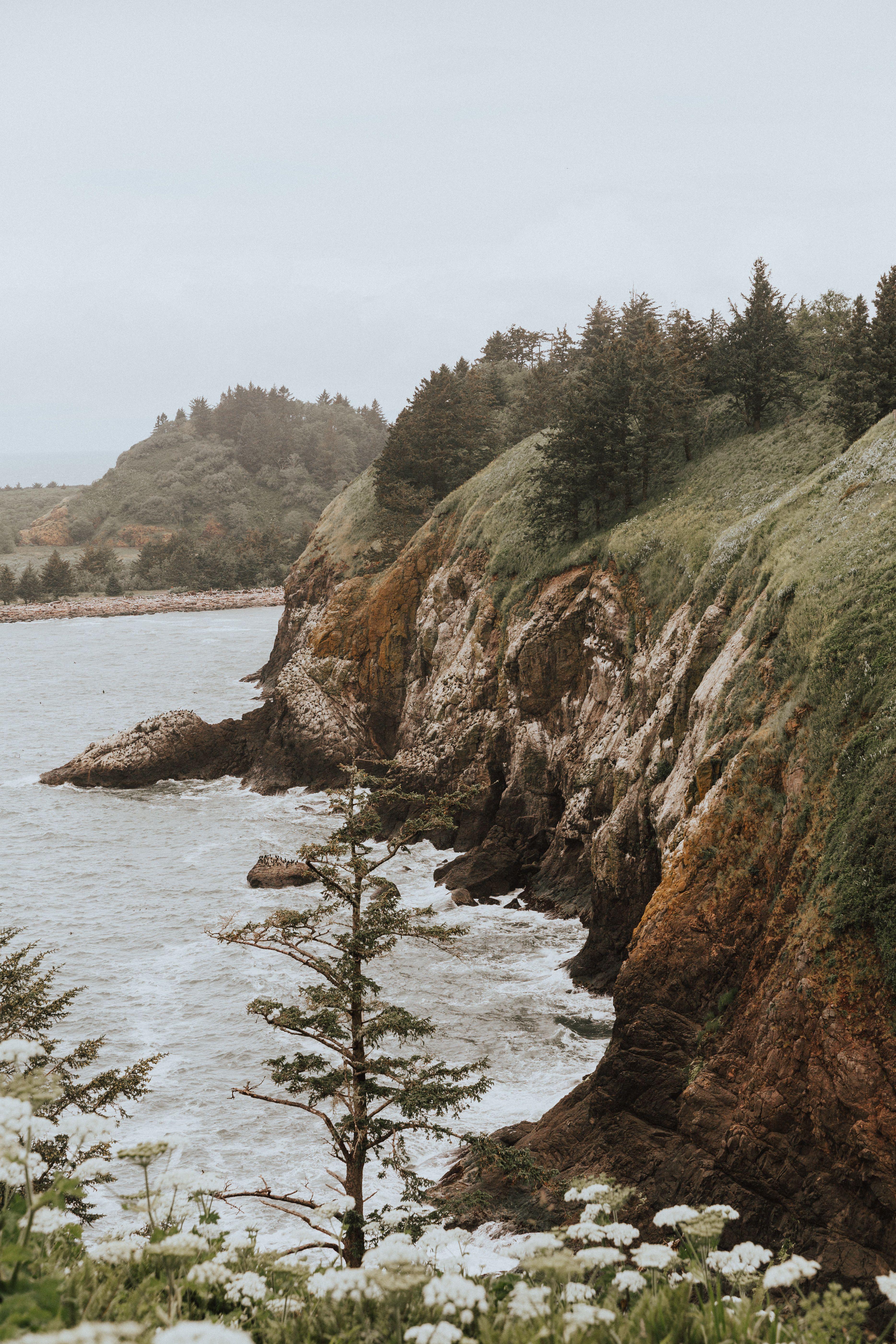 10 Stunning Washington Beaches To Make You Drive To The Coast Right Now - The Mandagies