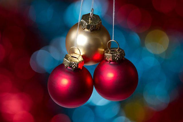 Christmas decorations | Flickr - Photo Sharing!