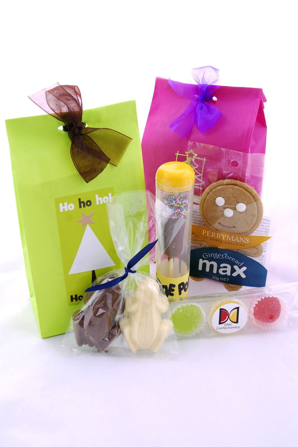 For the Kids Christmas gift bags http://www.gossipbox.com.au/for-the ...