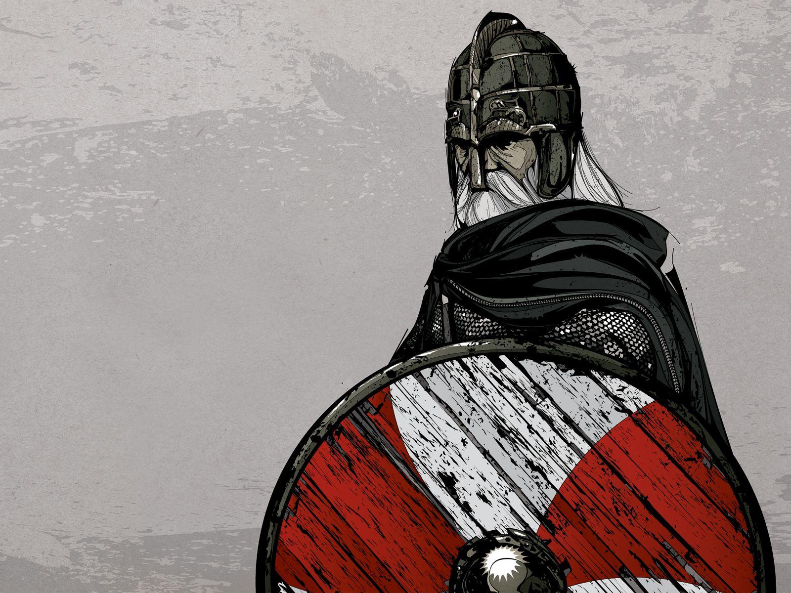 Resultado de imagem para Vikings art