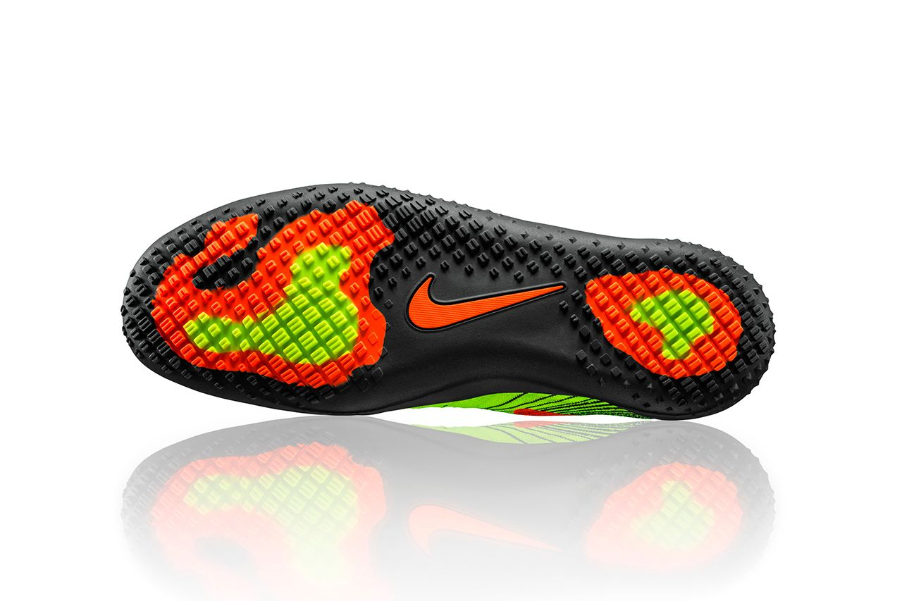 8e12705a17b4 Image of Nike 2014 Spring Summer Free Hyperfeel